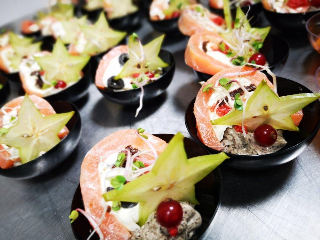 Catering - AZUL Hotel & Restaurant