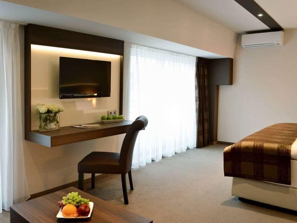 Izba Superior - AZUL Hotel & Restaurant