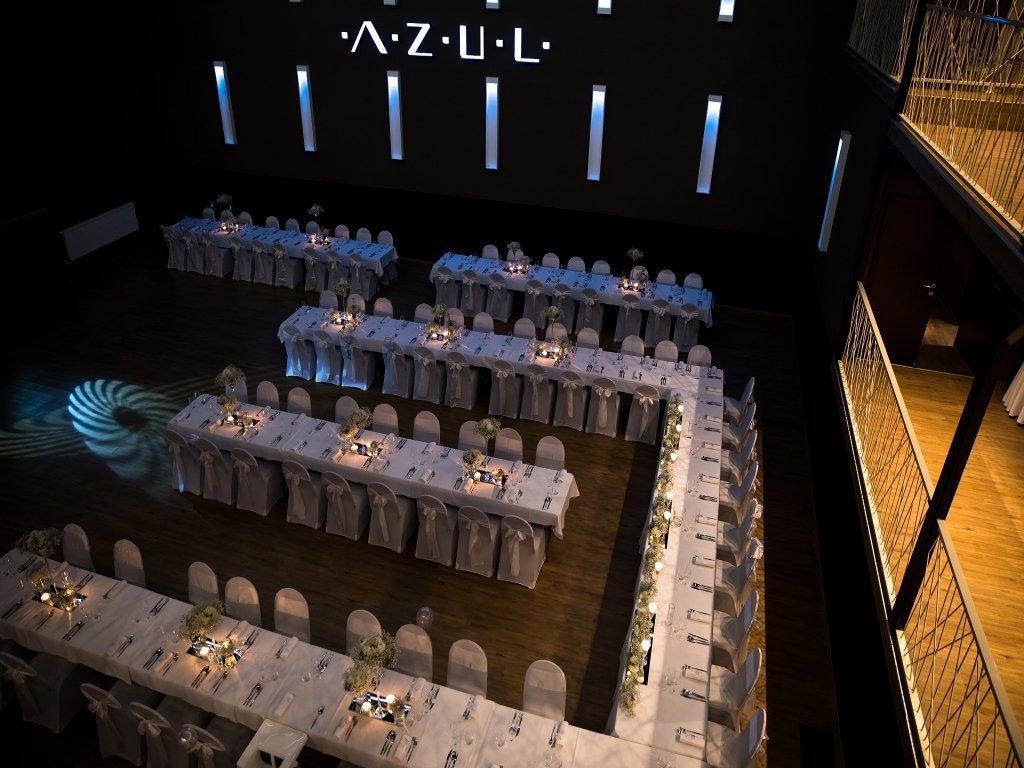 Svadba - AZUL Hotel & Restaurant