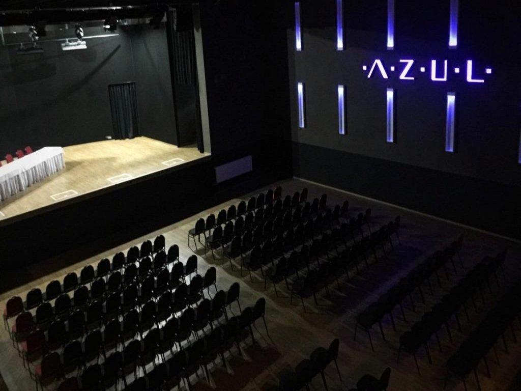Konferencia - AZUL Hotel & Restaurant