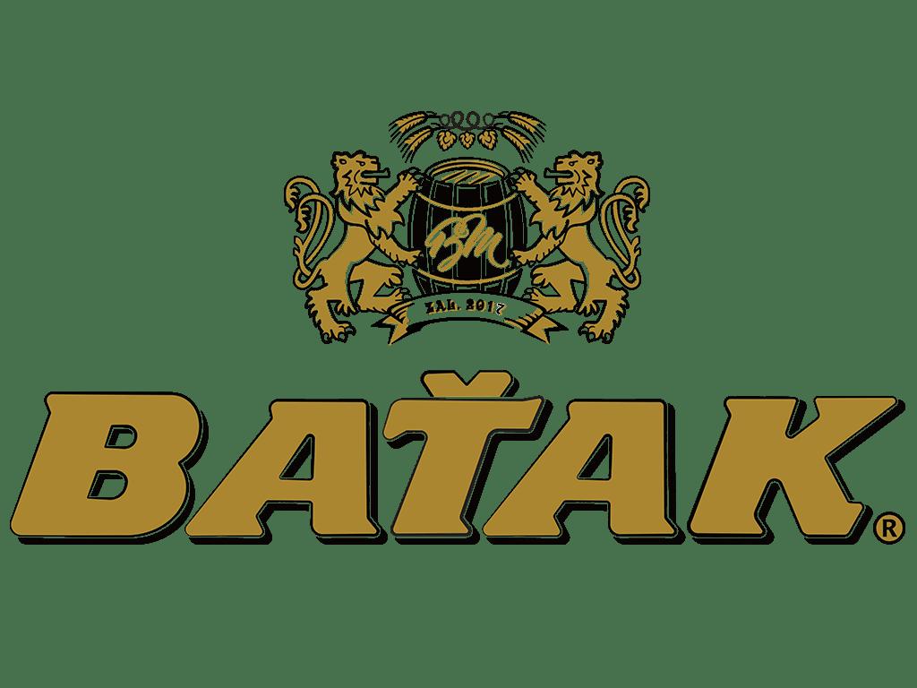 Logo - Pivovar BAŤAK